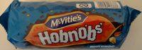 Hobnobs Milk Choc - Product