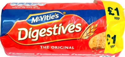 Digestives The Original - Product
