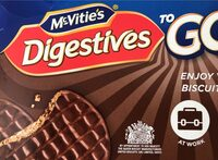 Digestives to Go - Product - fr