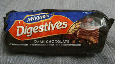 McVitie's digestives - Producto