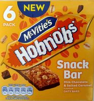 Hobnobs - Product