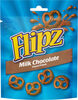Milk Chocolate Covered Pretzels - Product