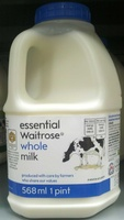 Whole Milk - Product - en