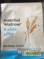 6 white pitta - Product