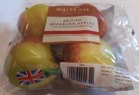 British Braeburn Apples - Product - en