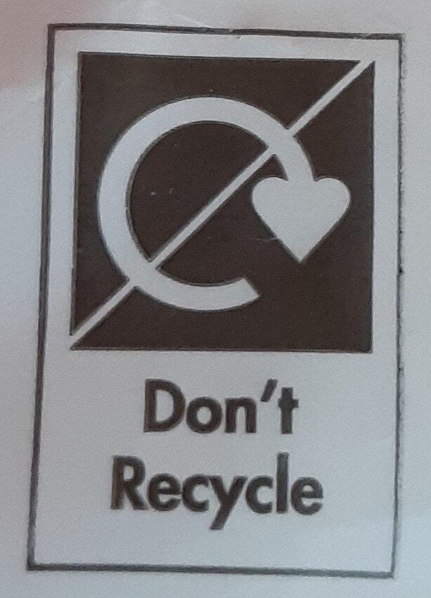 British Braeburn Apples - Recyclinginstructies en / of verpakkingsinformatie - en