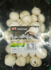 Versatile and firm button mushrooms - Product