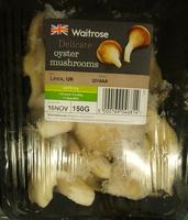 Delicate oyster mushrooms - Produit