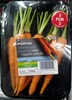 Baby Topped Carrots - Product