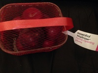 Home ripening plums - Product