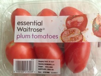 Plum tomatoes - Product