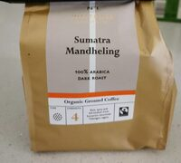 Sumatra Mandheling - Produit - en