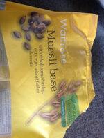 Waitrose Muesli Base - Product