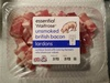 unsmoked british bacon lardons - Product