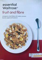 Fruit & Fibre - Product - en