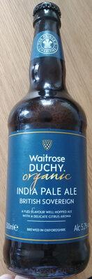 India Pale Ale British Sovereign - Product - en