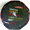 Gluten free Christmas Pudding - Product