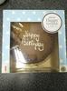 Happy birthday cake - Product