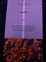 Paella - Product - en