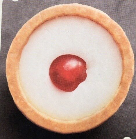 Freefrom cherry bakewells - Product - en