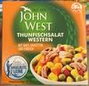 Thunfischsalat Western mit mais, Karotten und erbsen - Produit