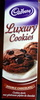 Luxury Cookies Double Chocolate Cadbury - Produkt