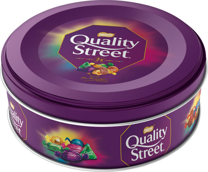QUALITY STREET - Product - fr