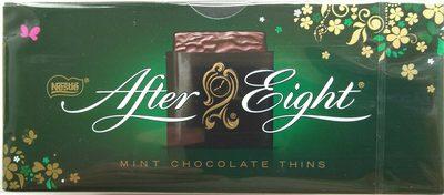 After Eight - Produkt