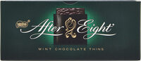 After Eight - Prodotto - de
