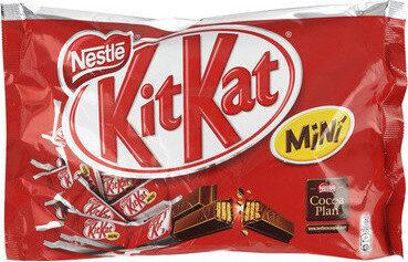 Kitkat Mini - Product - nl