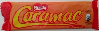 Caramac Caramel - Prodotto - de