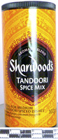 Tandori Spaice Mix - Product - fr