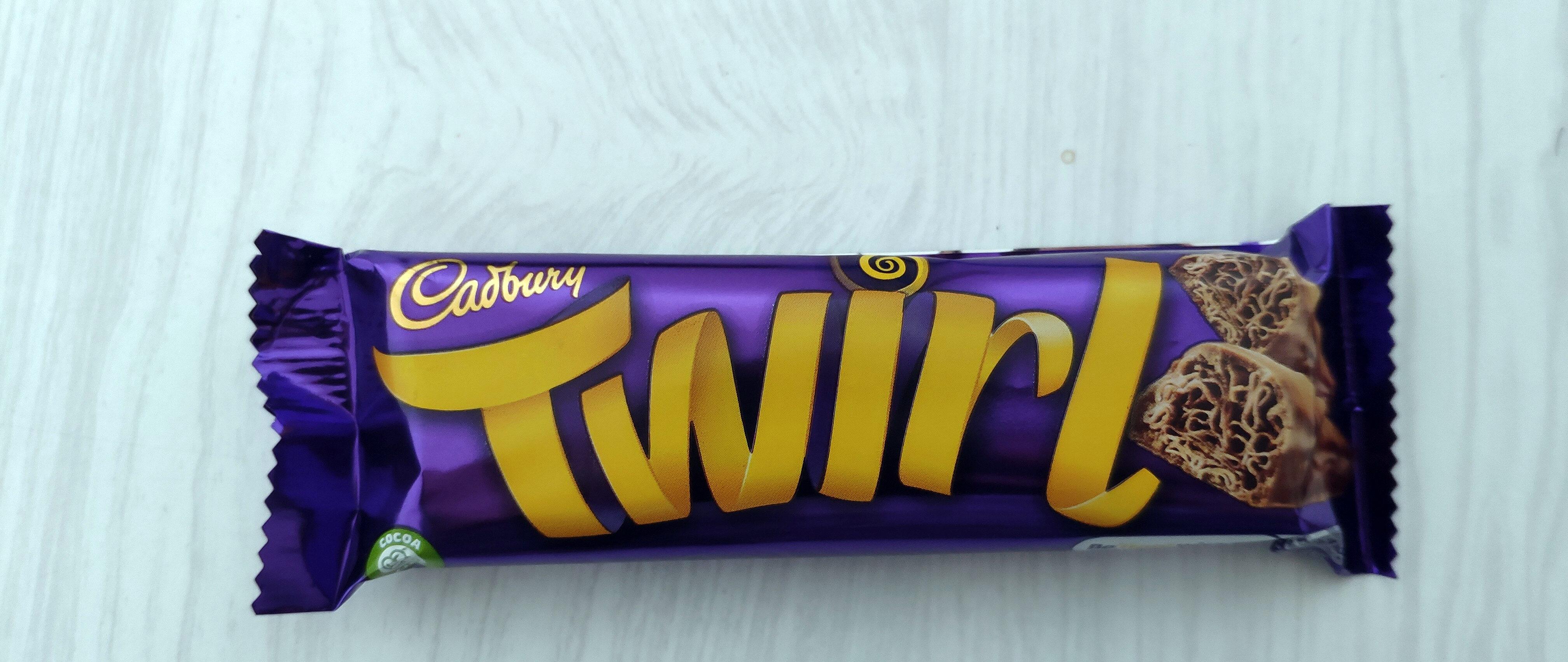Twirl - Prodotto - en