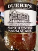 Duerr's Manchester marmalade - Product