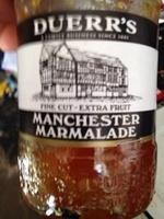 Duerr's Manchester marmalade - Product - en