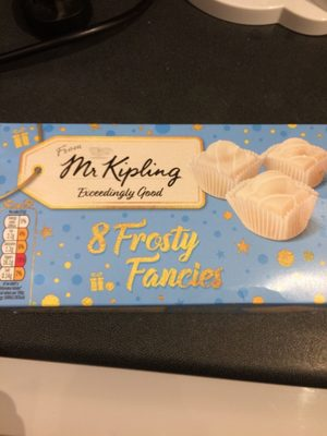 Mr. Kipling French Fancies - Product