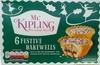 6 festive Bakewells - Product
