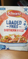 Loaded Fries - Prodotto - en