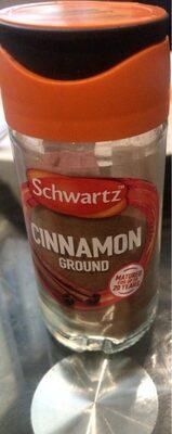 Cinnamon ground - Prodotto - en