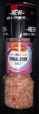 Pink Himalayan SALT - Prodotto - en