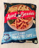 Homestyle chips - Product