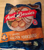 Original Golden Yorkshires - Produit