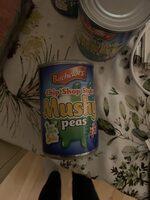 Mushy Chip Shop - Product - en