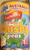 Mushy Peas Original - Product