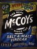 Mc Coy's - Product