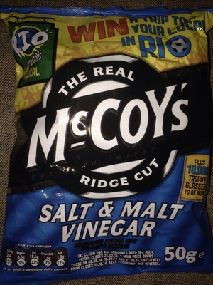 Mc Coy's - Product - en