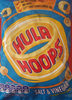 Hoola Hoops Salt & Vinegar - Product