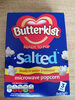 Butterkist Salted Microwave Popcorn - Product