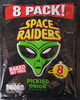 Space Raiders Pickled Onion - Product