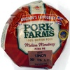 Melton Mowbray Pork Pie - Product